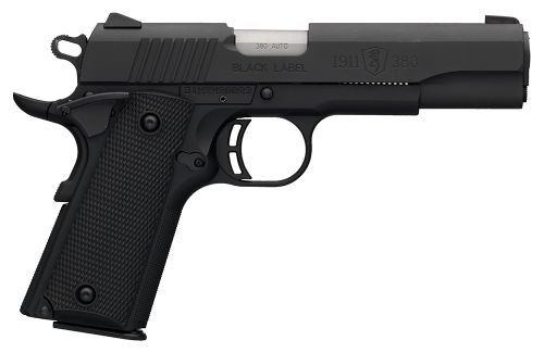 Browning 1911-380 Black Label