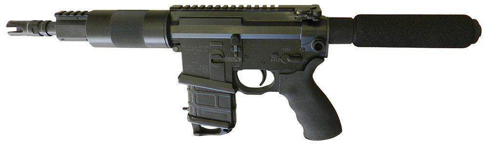 Franklin Armory SALUS Pistol