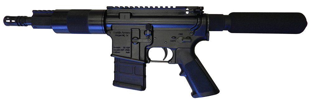 Franklin Armory SE-SSP Pistol