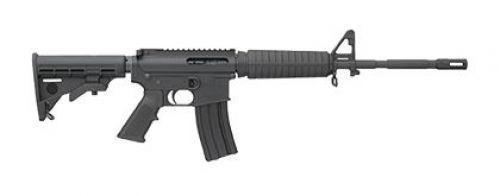 Bushmaster Cm15 223 16 Flat-top