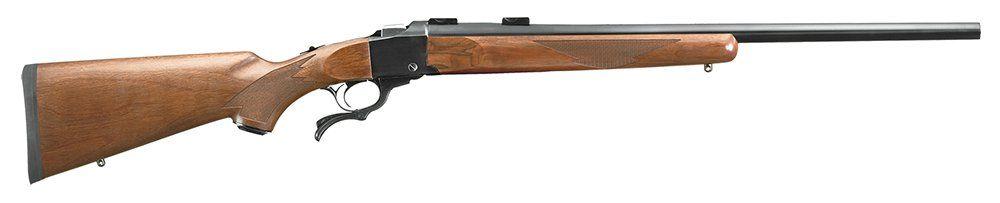 Ruger No. 1V Rifle