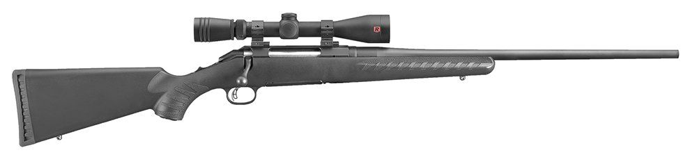 Ruger American Rifle SR