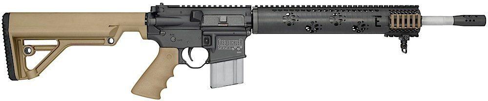 Rock River Arms LAR-15 Fred Eichler Predator