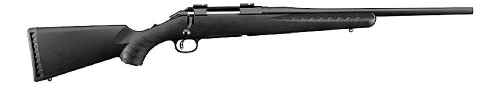 Ruger American Rifle Compact