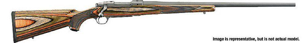 Ruger M77 Hawkeye Predator