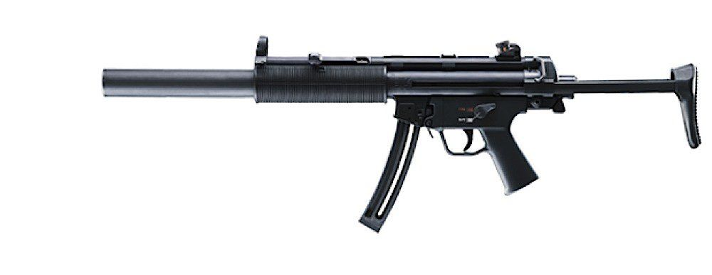 Walther MP5