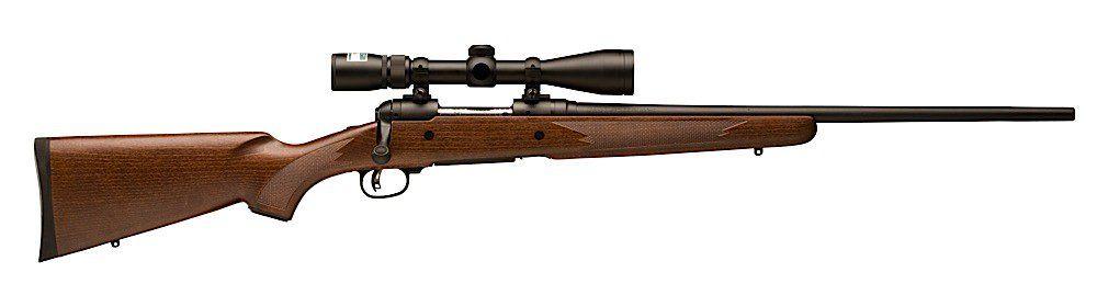 Savage Arms 110 Trophy Hunter XP