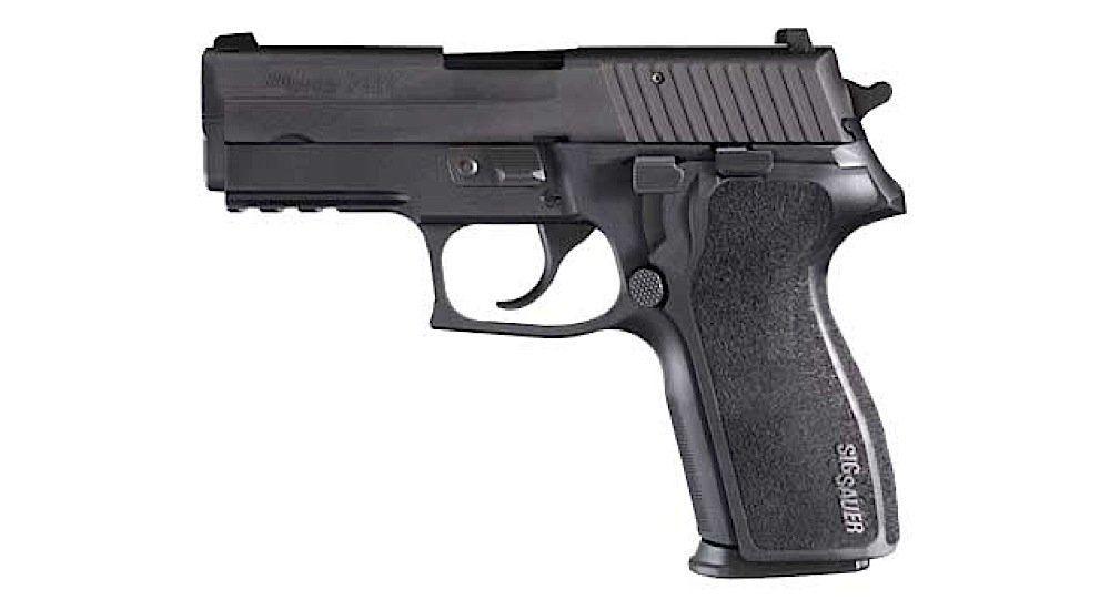 SIG Sauer P227 Carry