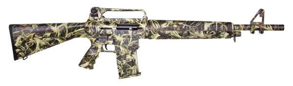 Akdal MKA Semi-Automatic Shotgun MK19C