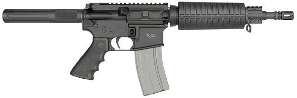 Rock River Arms LAR-15 A4 Pistol