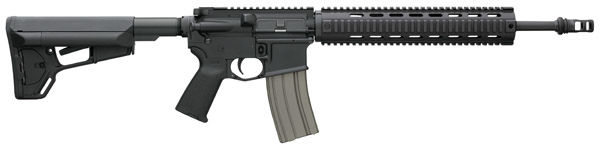 Bushmaster Aac 300bo Car 16
