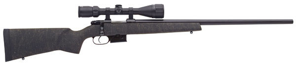 CZ 527 Varmint Target