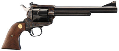 """Colt P4870 Single Action Army New Frontier 45 Colt 7.5"""" 6 Wa"""