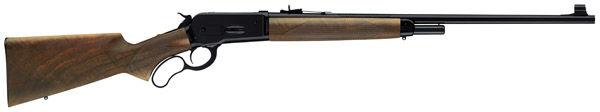 Winchester Model 71 Deluxe
