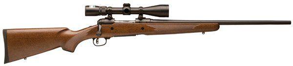 Savage Arms 110 Trophy Hunter XP 19719