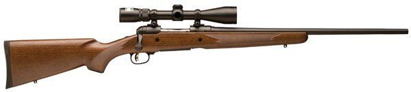 Savage Arms 110 Trophy Hunter XP 19718
