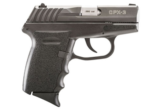 SCCY CPX-3