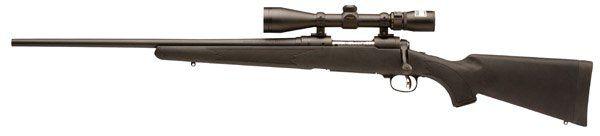 Savage Arms 11 Trophy Hunter XP LH