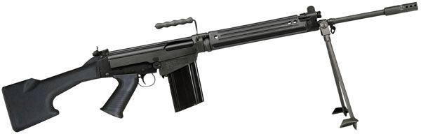 Century Arms G1 FAL