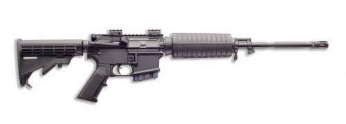 """Bushmaster 90888 Bcf-15 10+1 223rem/5.56nato 16"""" Orc W/ Bullet Button"""