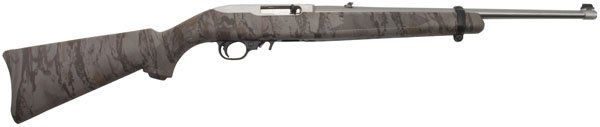 Ruger 10/22 Natural Gear Camo