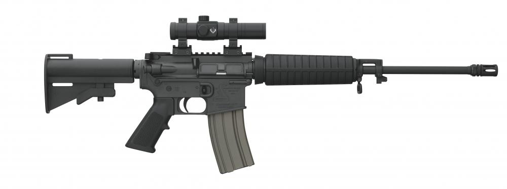 Bushmaster Carbon 15