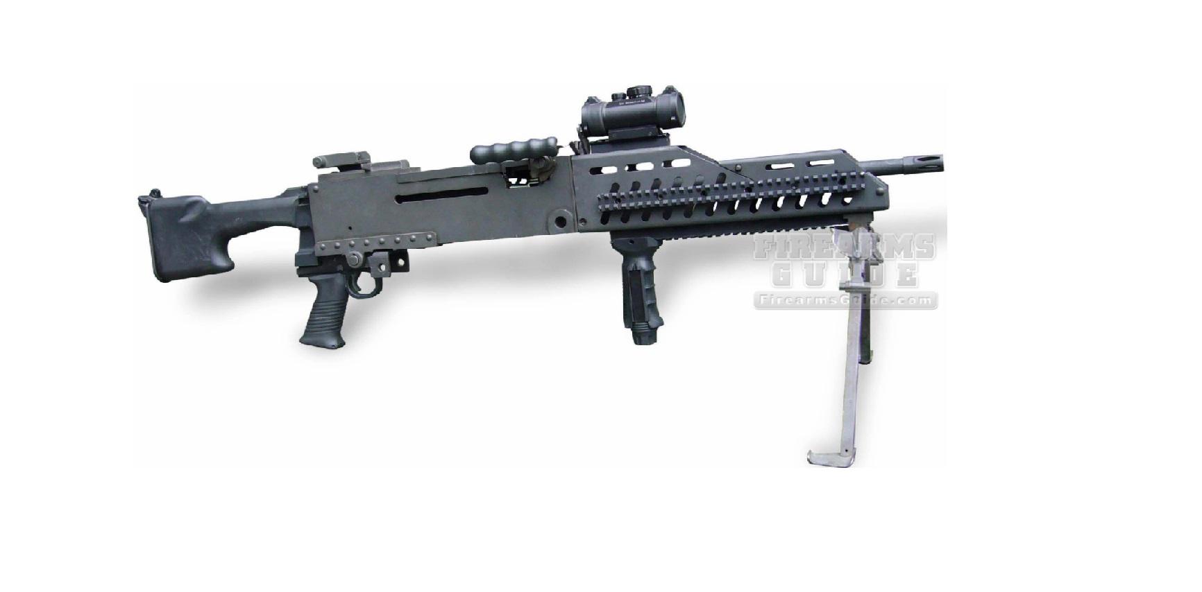 TNW M230 Conversion Kit