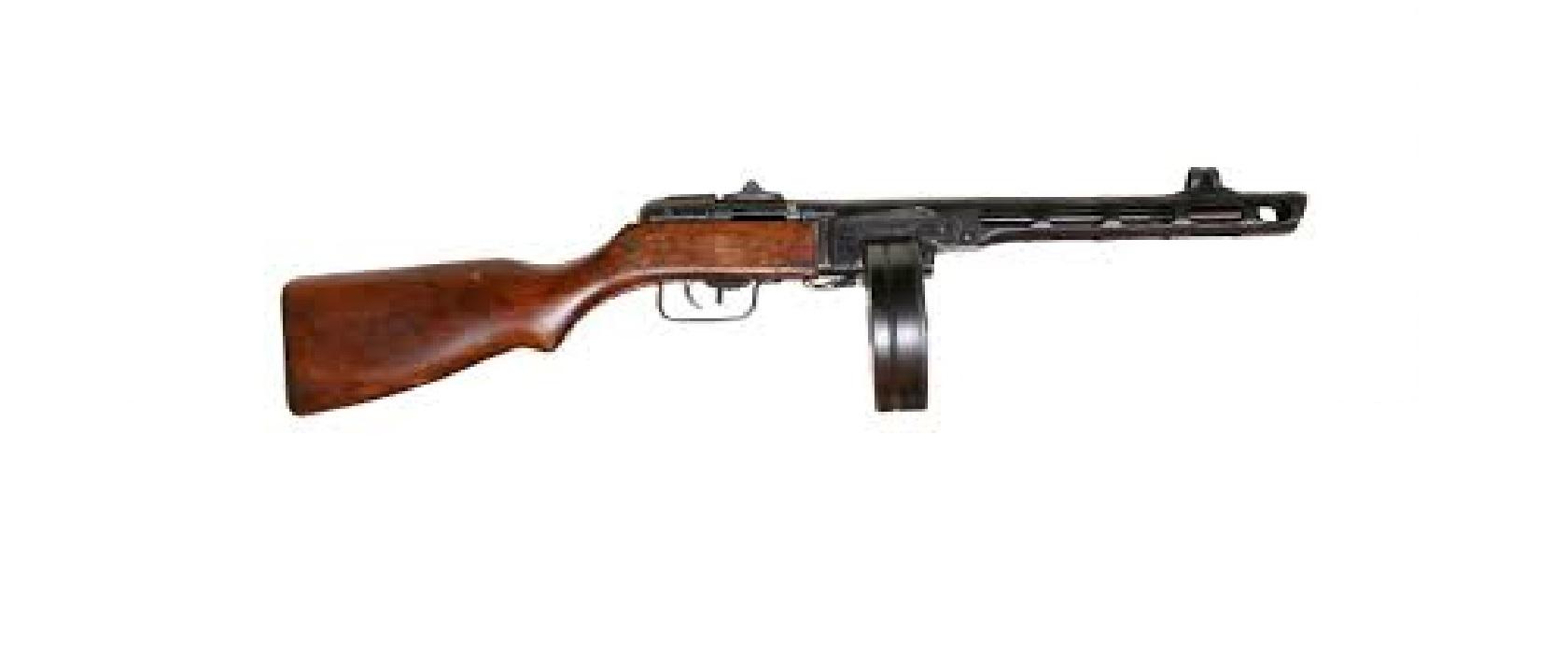 TNW PPSh-41