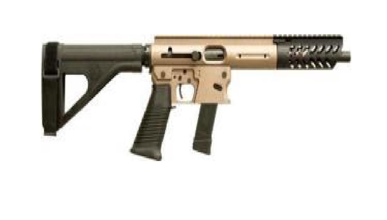 TNW Aero Survival Pistol ASRPXPKG0010BKTNBRHG