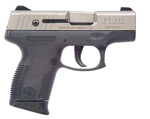 Taurus PT111 Millennium Pro
