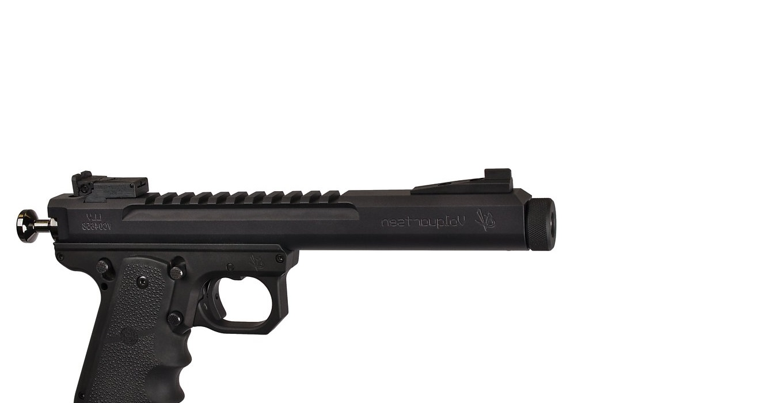 Volquartsen Scorpion VC45SN‑B‑6‑H‑TS
