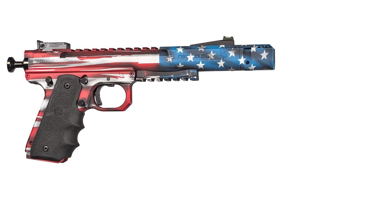 Volquartsen Scorpion American Flag VC3SN‑0456
