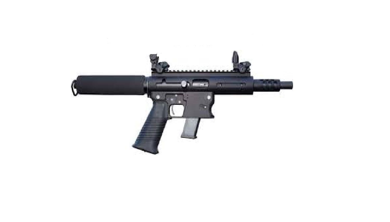 TNW Aero Survival Pistol TNWGASRPPKG9BK