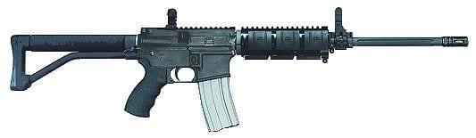 Bushmaster 223