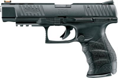 Walther PPQ Q5