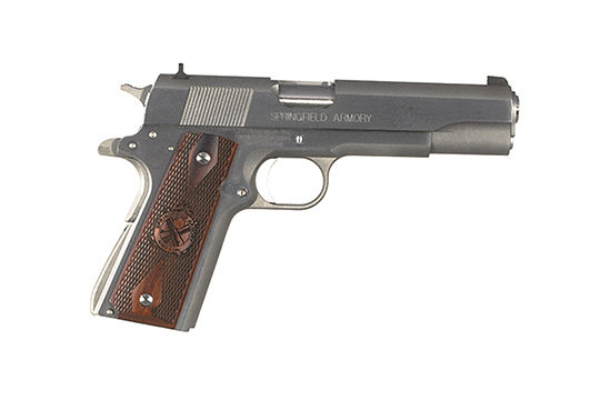 Springfield Armory 1911 Mil-Spec