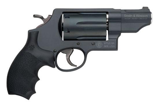 Smith & Wesson Governor