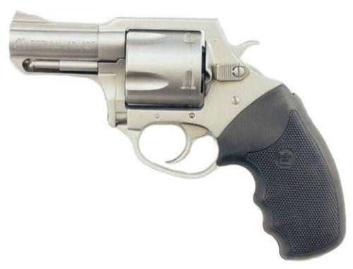 Charter Arms Pitbull