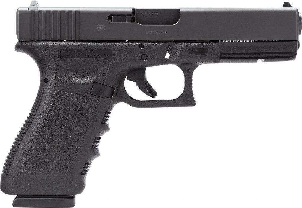 Glock 21 Gen 3
