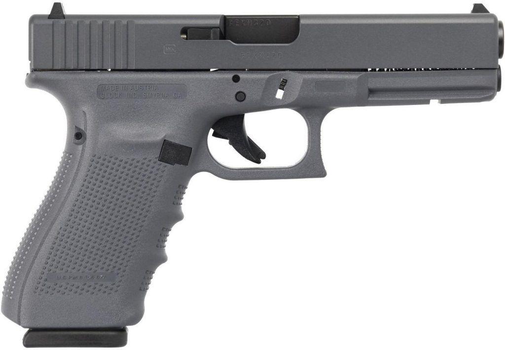 Glock 21 Gen 4 PG2150203