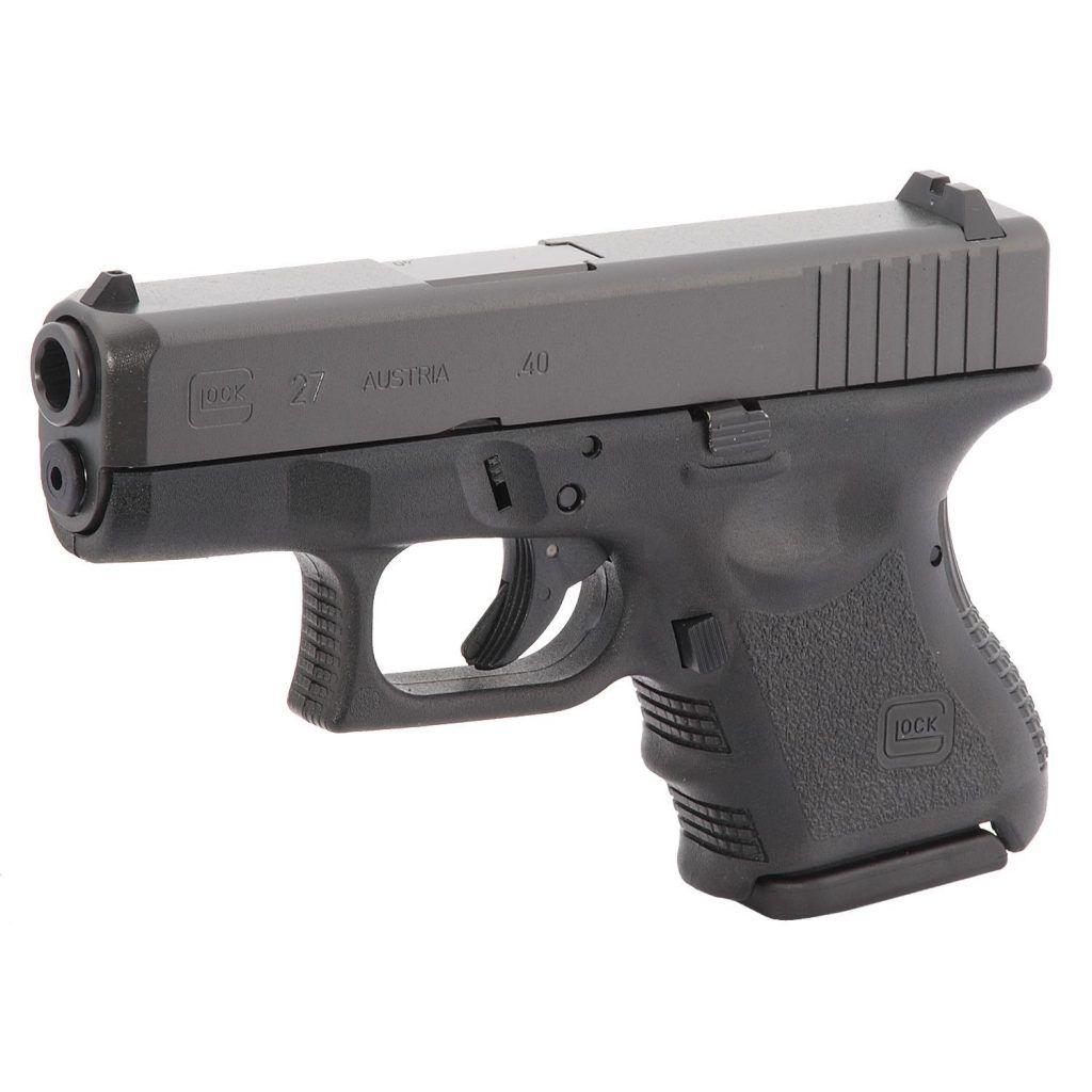 Glock 27 Gen 3