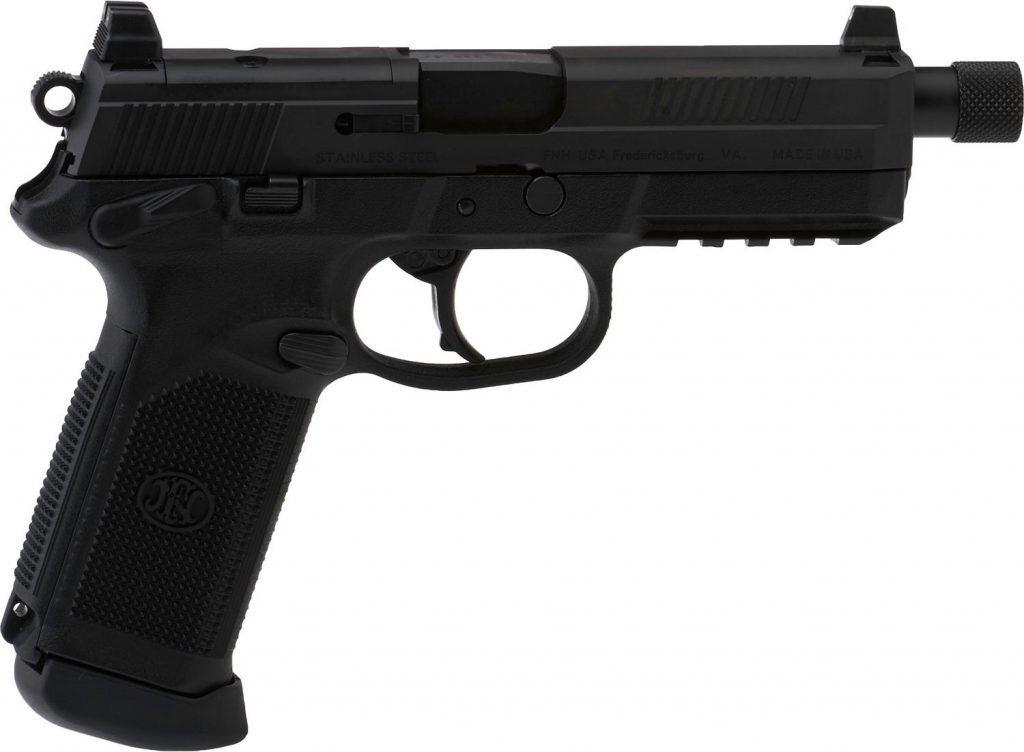 FN FNX-45 Tactical