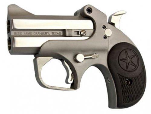 Bond Arms Rowdy