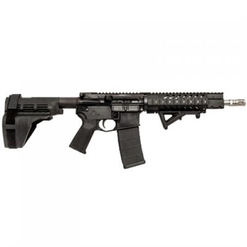 """Red X Arms AR Pistol 5.56 7.5"""" w/ Sig Brace"""