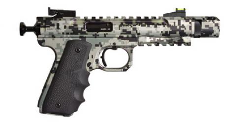 Volquartsen Scorpion VC45SN-4-UC