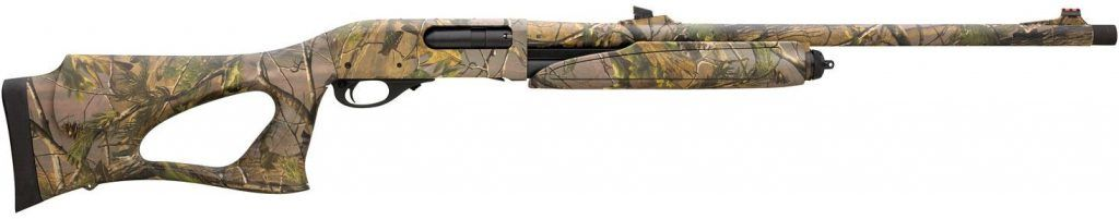 Remington 870 SPS
