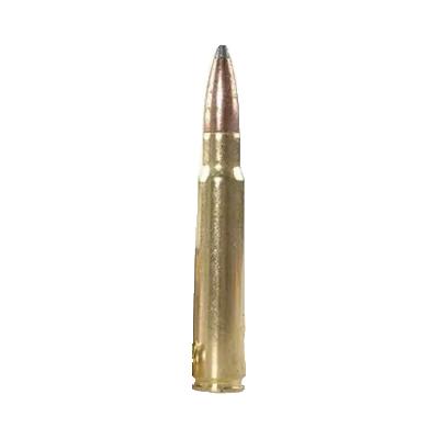 8x57mm Mauser JS