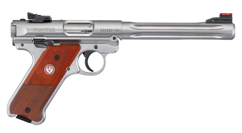 Ruger Mark IV