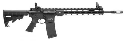 Smith & Wesson M&P15