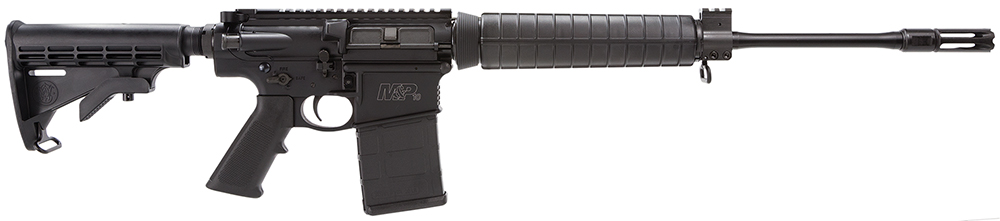 Smith & Wesson M&P10